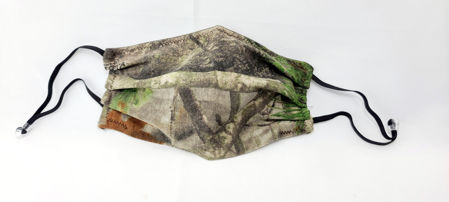 Picture for category Camo - Face Masks