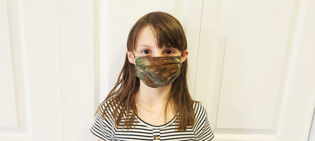 Picture for category Kids Face Masks