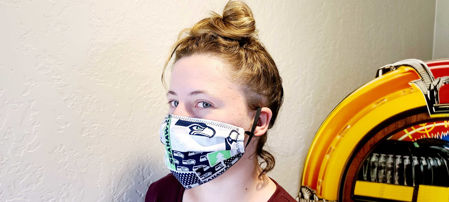 Picture for category Adult Face Masks