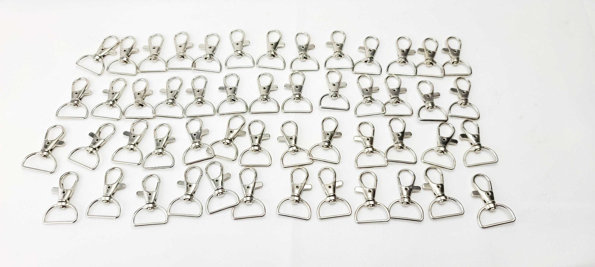 50 Swivel Hooks