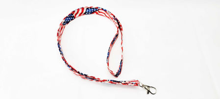 Picture for category Flags - Lanyards