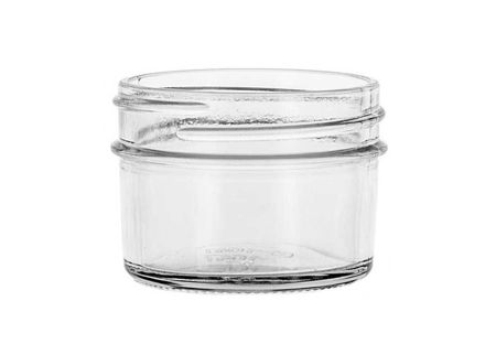 Picture for category 4oz Jelly Jars