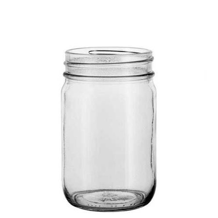 Picture for category 12oz Canning Jar