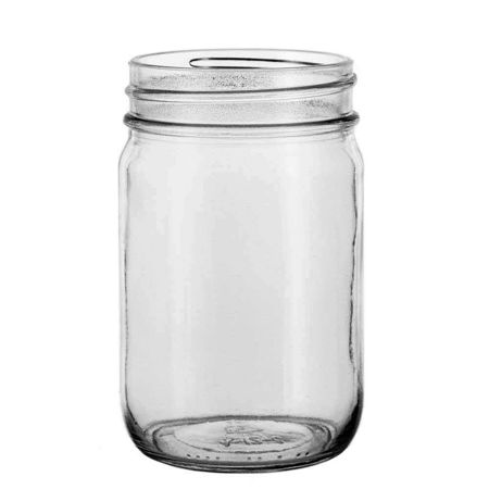 Picture for category 16oz Canning Jar