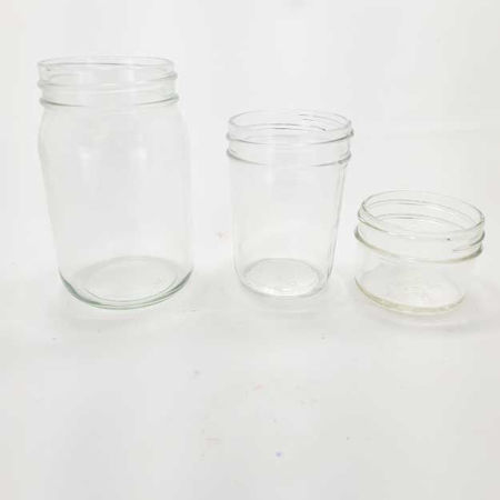 Picture for category Glass Apothecary Jars