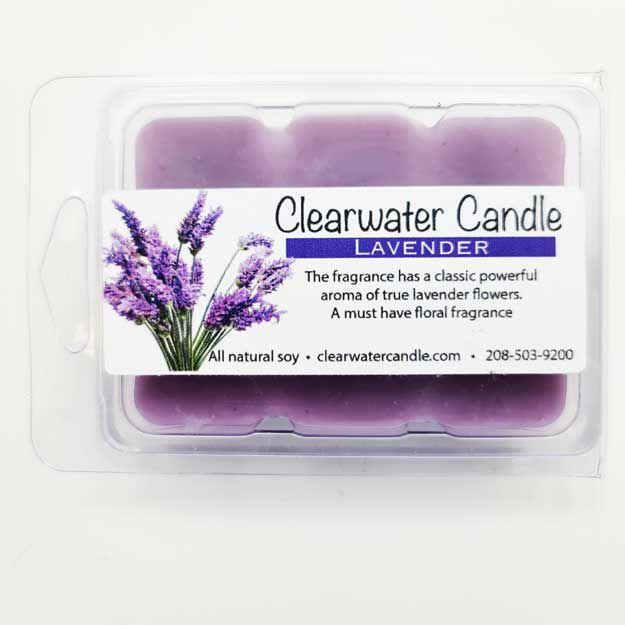 Lavender-Tart