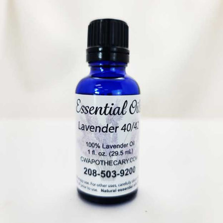 Picture for category Essential Oil