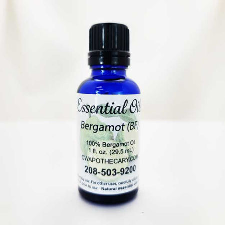 Picture for category Essential Oils - 1oz