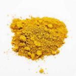 Mica-Matte_Yellow-Oxide
