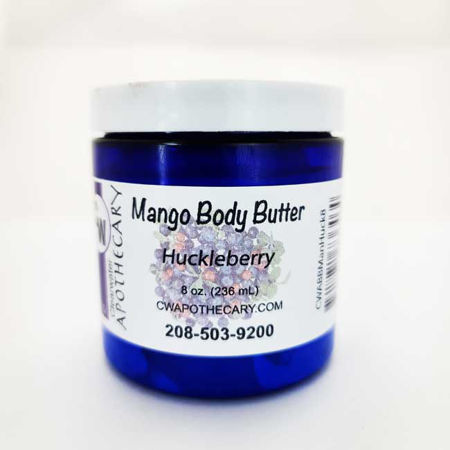 Picture for category Mango Body Butter - 8oz