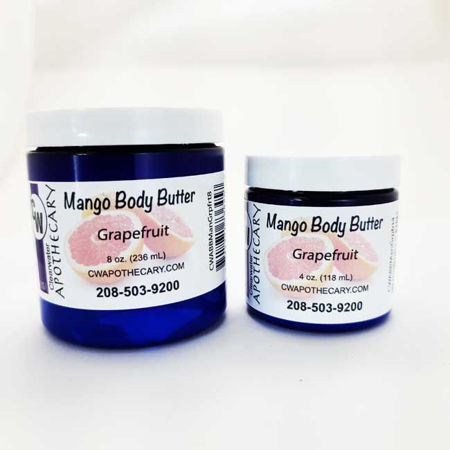 Picture for category Body Butter