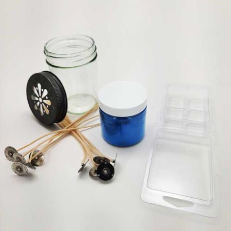 Picture for category Candle Making Supplies