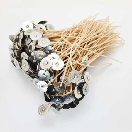 Picture for category Wicks - Cotton Core