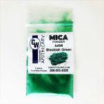 Mica_A408_Blackish-Green_3gr