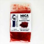 Mica_Matte-Oxide_American-Red_3gr