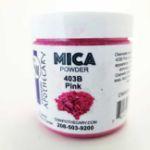 Mica_403B_Pink_50gr.