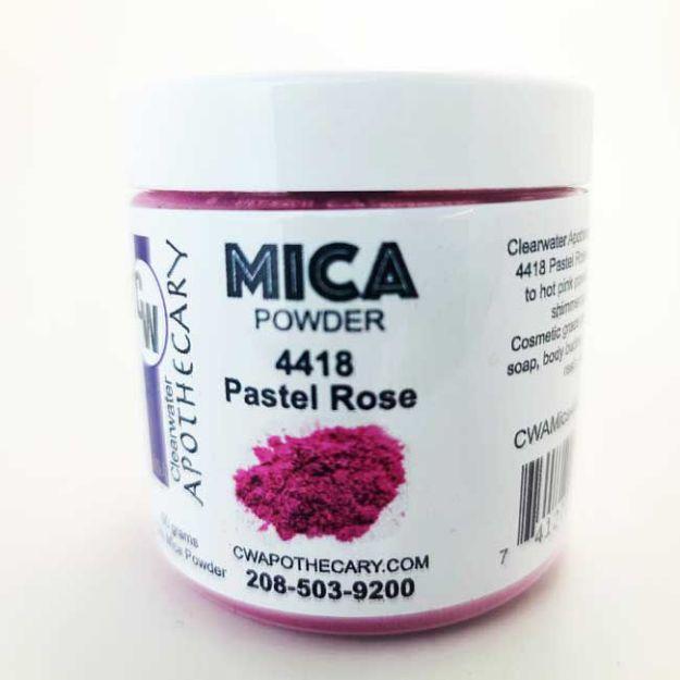 Mica_4418_Pastel-Rose_50gr