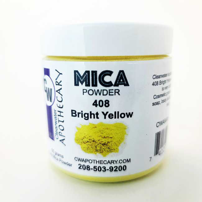 Mica_408_Bright-Yellow_50gr