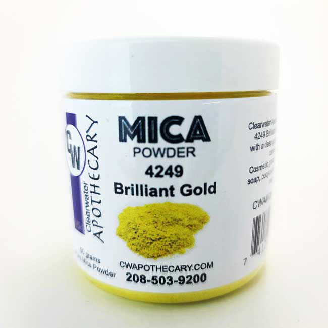 Mica_4249_Brilliant-Gold_50gr