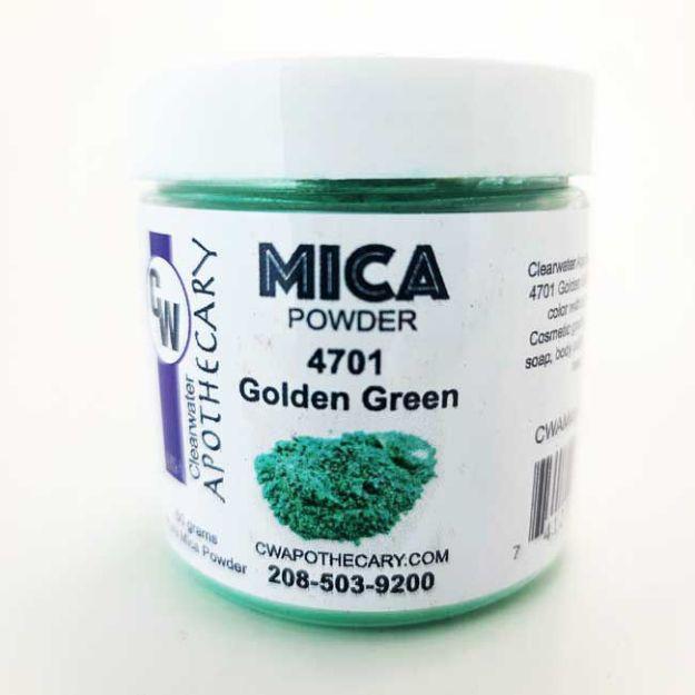 Mica_4701_Golden-Green_50gr